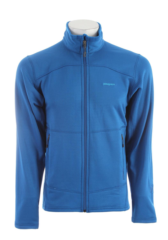 Patagonia R1 Full Zip Fleece - thumbnail 1 bcb93a767