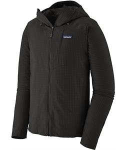 Patagonia R1 TechFace Hoody Fleece
