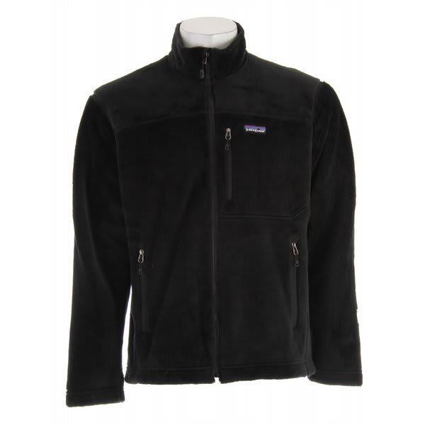Patagonia R4 Fleece Jacket U.S.A. & Canada