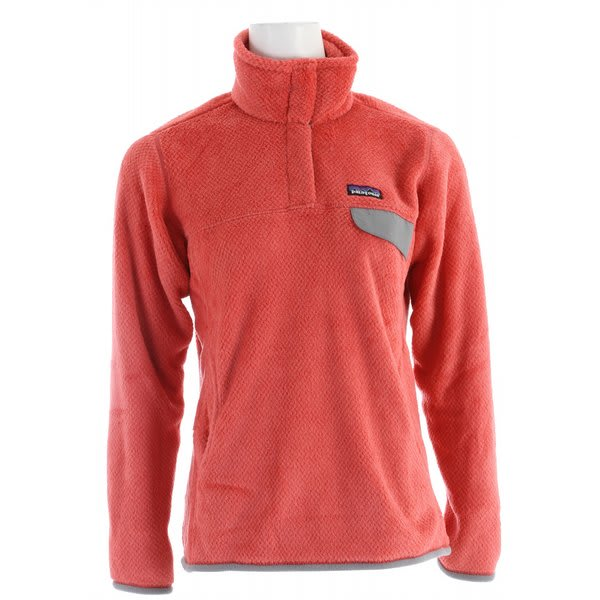 On Sale Patagonia Re-Tool-Snap-T Pullover - Womens up to 60% off