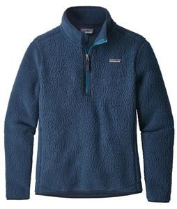 Patagonia Retro Pile 1/4 Zip Fleece