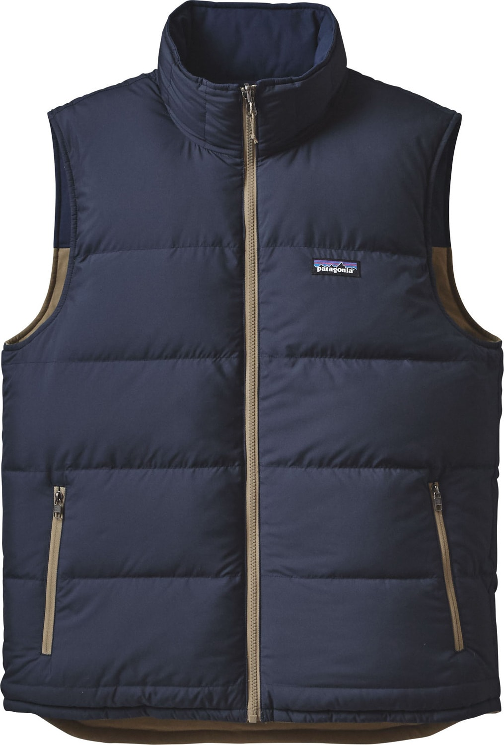 Buy Orange Slim Fit Vest by Gentwith.com with Free Shipping