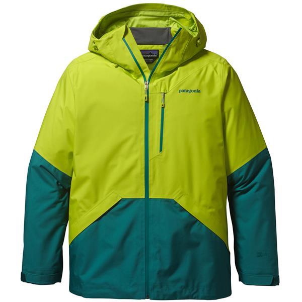 Patagonia Snowshot Ski Jacket b9ba087fb