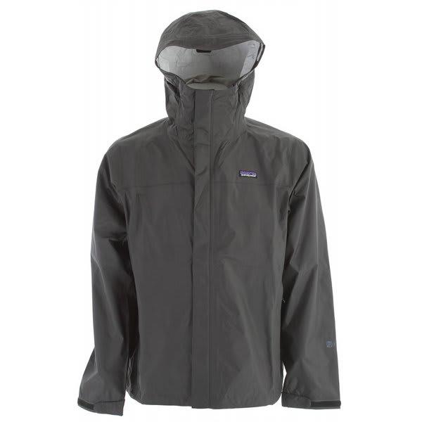 Patagonia Torrentshell Jacket Forge Grey U.S.A. & Canada