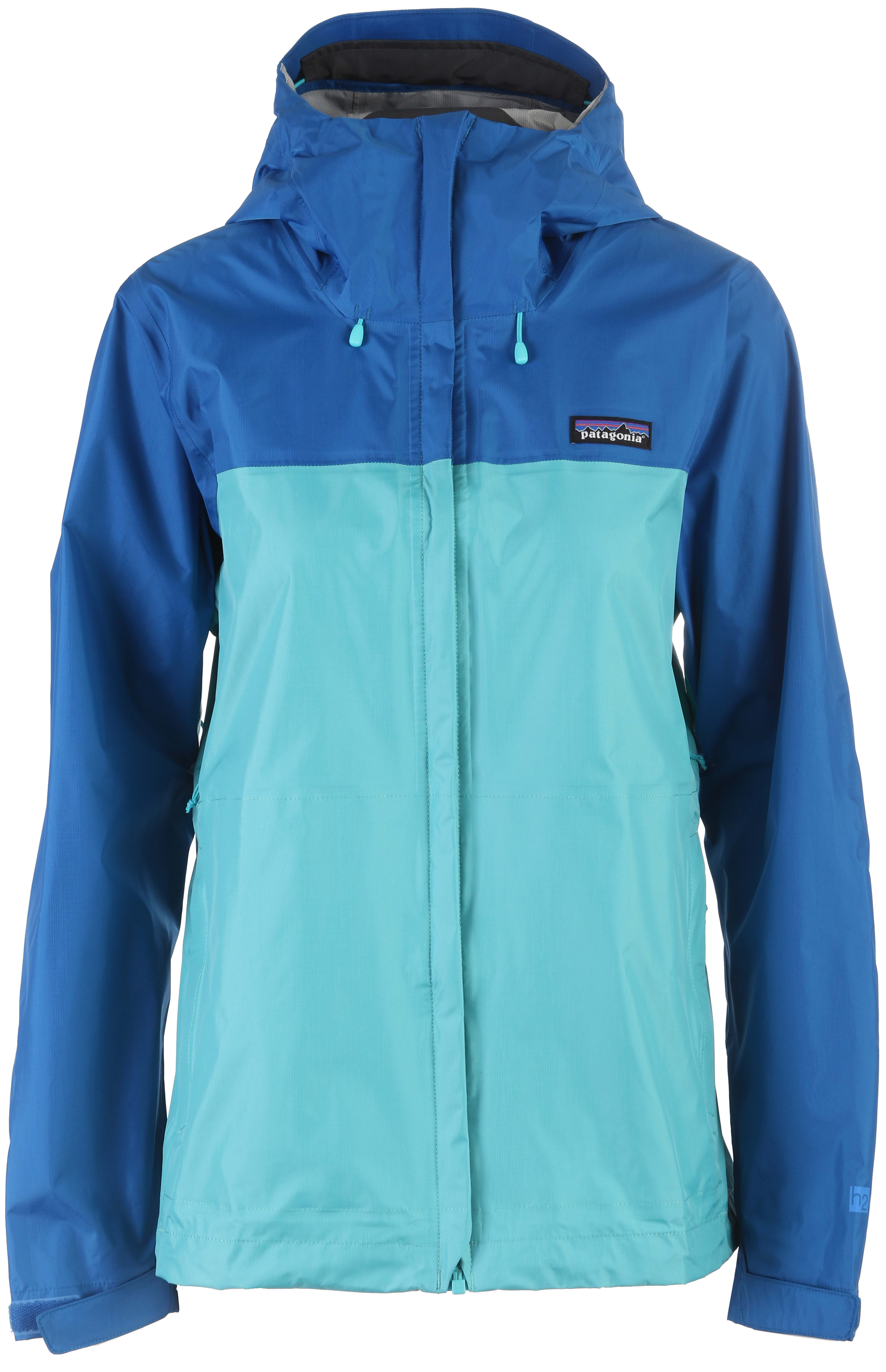 On Sale Patagonia Torrentshell Jacket Womens Up To 45 Off