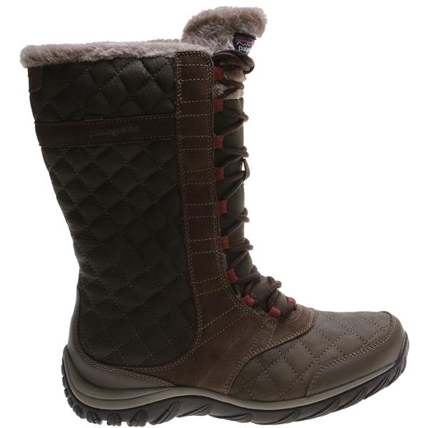 Patagonia Wintertide High Waterproof Boots - Womens