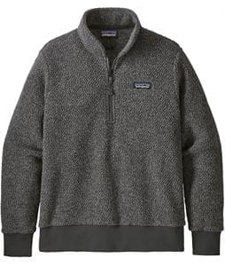 Patagonia Woolyester Pullover Fleece