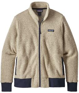 Patagonia Woolyester Jacket Fleece