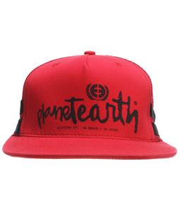 Planet Earth Surfsup Cap