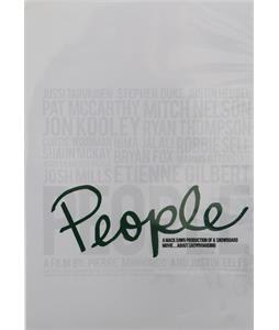 People-Mdp Snowboard Dvd