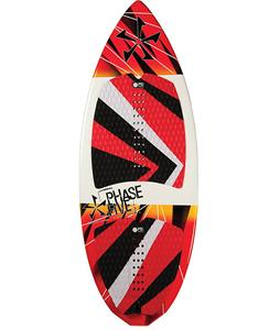 Phase Five Diamond CL Wakesurfer