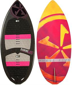 Phase Five Diamond Luv Wakesurfer