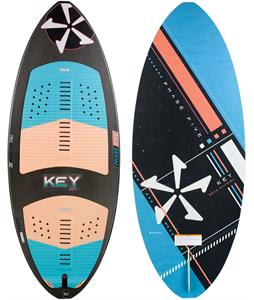 Phase Five The Key Wakesurfer