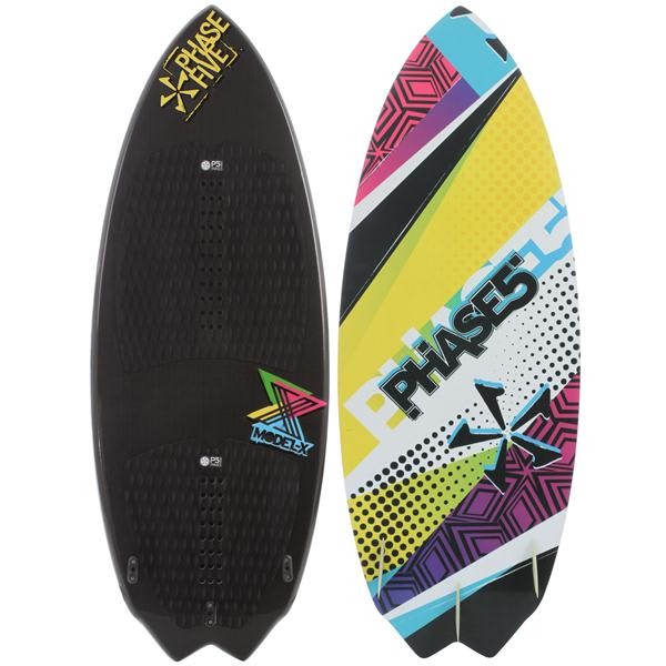 "Phase Five Model X Wakesurfer Dia 58"" U.S.A. & Canada"