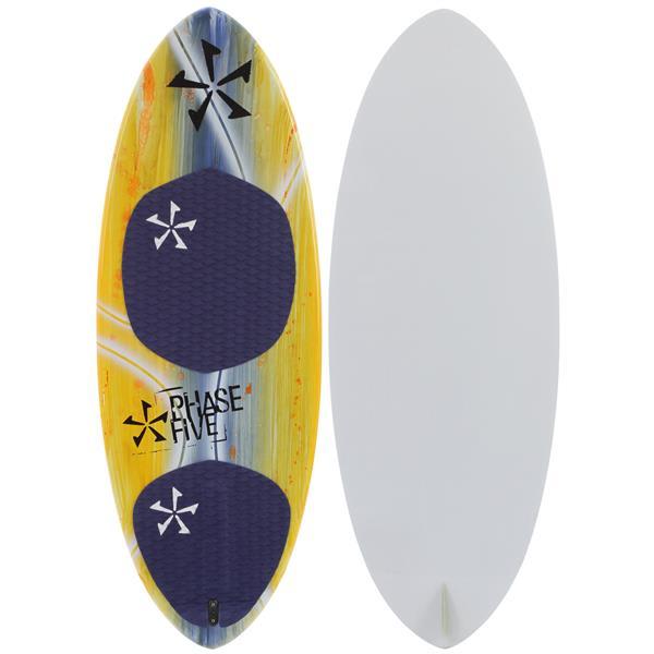 "Phase Five Oogle Wakesurfer Navy 58"" U.S.A. & Canada"