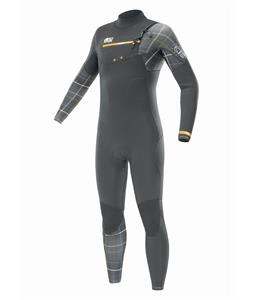 Picture Organic Clothing Equation 4/3 Front Zip Wetsuit