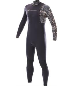 Picture Organic Dolphin 2.2 Zip Free Wetsuit