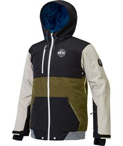 Picture Organic Panel Snowboard Jacket