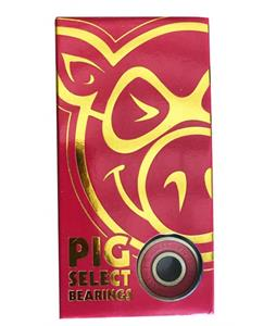 Pig Select Skateboard Bearings