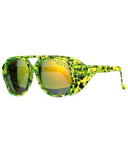 Pit Viper The Tijuana Polarized Sunglasses