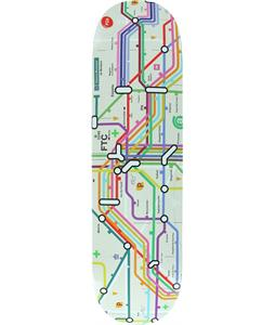 Pizza Pizzapal Skateboard Deck