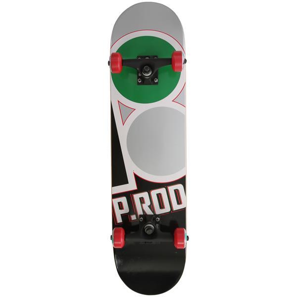 Plan B Rodriguez Massive Skateboard Complete U.S.A. & Canada