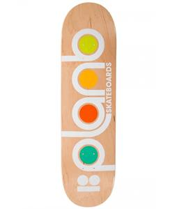 Plan B Team Transition Skateboard Deck