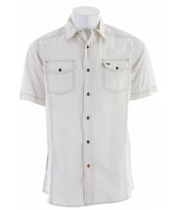 Planet Earth Parker Camp S/S Shirt