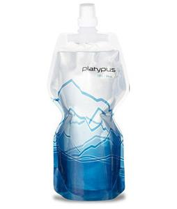 Platypus Softbottle Water Bottle