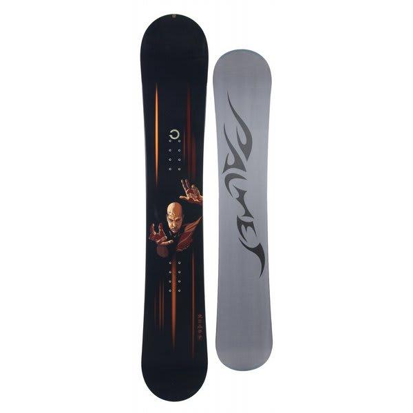 Palmer Shape Snowboard