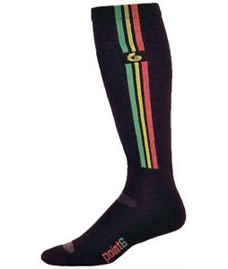 Point6 Ski Pro/Parallel Light OTC Socks