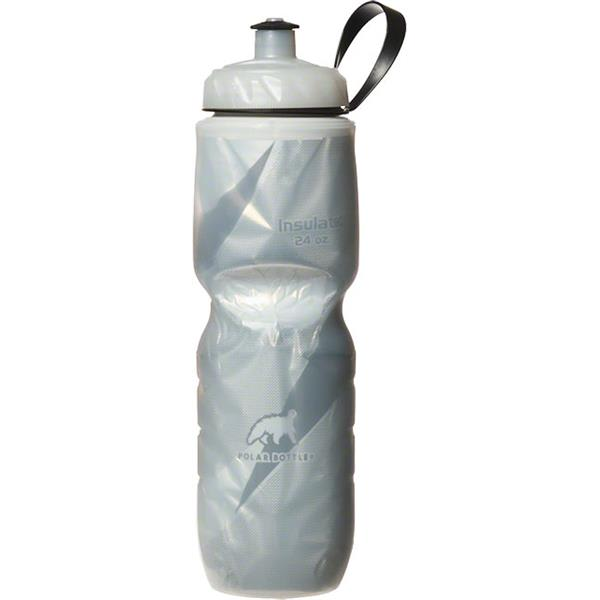 how to use polar bottle