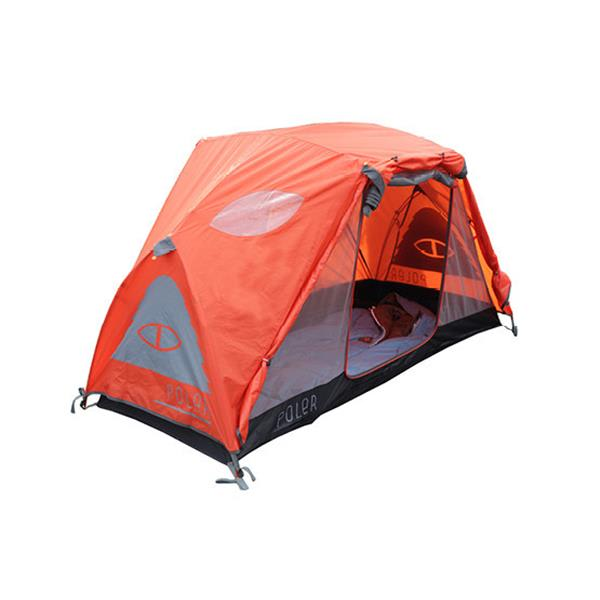Poler One Man Tent  sc 1 st  The House & On Sale Poler One Man Tent up to 60% off