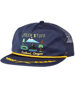 Poler Tourist Trap Cap
