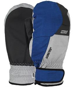 Pow Warner Gore-Tex Short Mittens