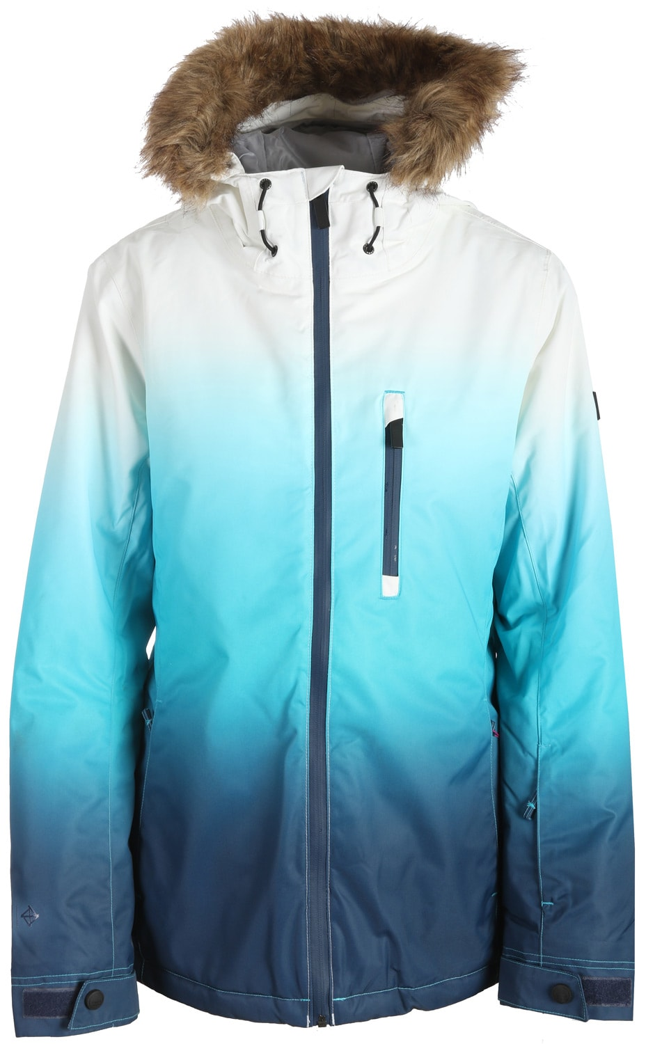 22ac22f10 Powder Room Glades Snowboard Jacket - Womens