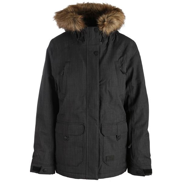 e02527dcf Powder Room Cloud Snowboard Jacket - Womens