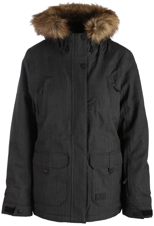Womens Ski Jackets With Fur Hood