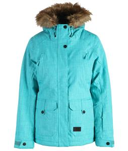 Powder Room Cloud Snowboard Jacket