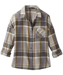 Prana Percy Flannel