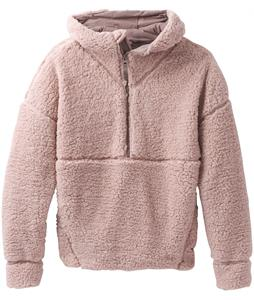 Prana Permafrost Half Zip Fleece