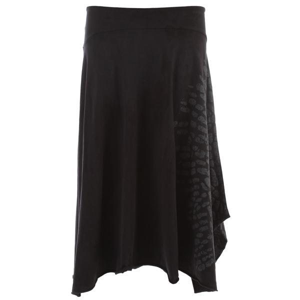 Prana Sublime Skirt Black U.S.A. & Canada