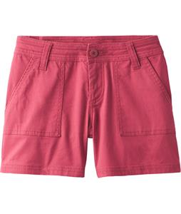 Prana Tess 5in Shorts
