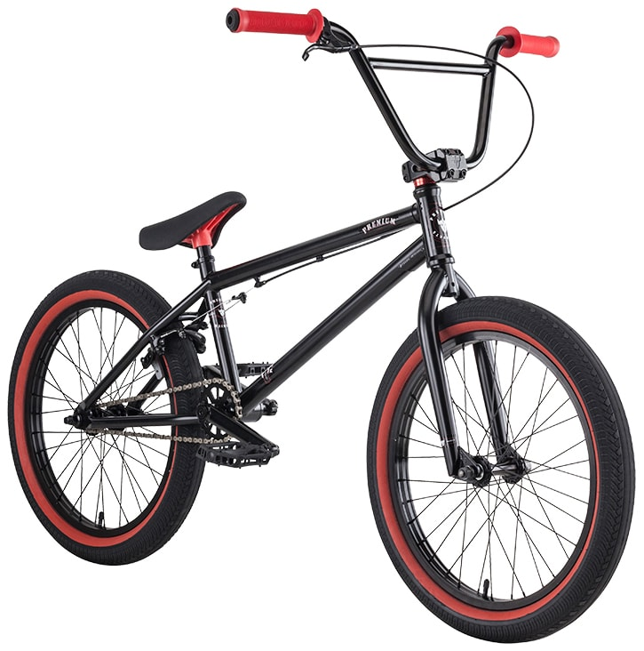 On Sale Premium Solo Bmx Bike Up To 50 Off