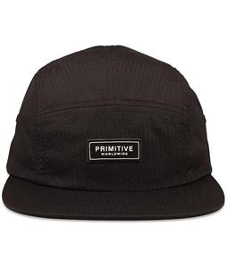 Primitive Honeycomb Five Panel Cap