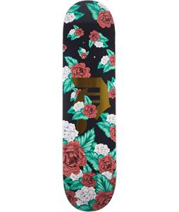 Primitive Mas Flores Team Skateboard Deck
