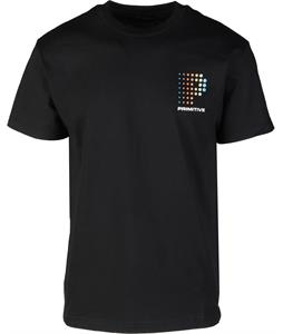 Primitive Particle T-Shirt