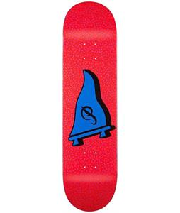 Primitive Team Retro Pennant Skateboard Deck