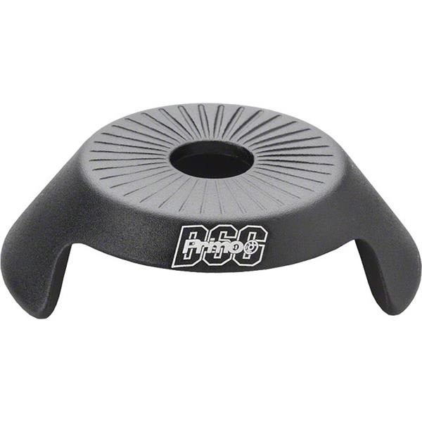 Primo Dsg Bmx Hub Guard Black 14Mm U.S.A. & Canada