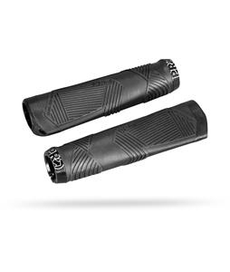 Pro Ergonomic Dual Density Bike Grips